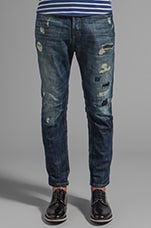Stump Loose Taper Jean in Directors Cut