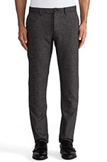 Churchill Wooly Pant in Grey