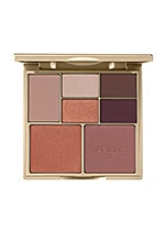 Stila Perfect Me Perfect Hue Eye & Cheek Palette in Medium/Tan