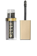Stila Magnificent Metals Glitter & Glow Liquid Eye Shadow in Molten Midnight
