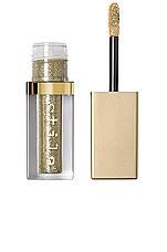 Stila Magnificent Metals Glitter & Glow Liquid Eye Shadow in Gold Goddess