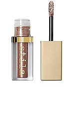 Stila Magnificent Metals Glitter & Glow Liquid Eye Shadow in Bronzed Bell
