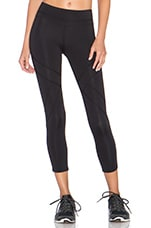 Ginger Legging in Onyx
