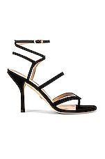 Stuart Weitzman Julina Stiletto in Black