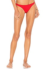 Suboo The Chase Slim Bottoms in Red