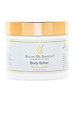 Sugar Me Smooth Soft Lavender Body Butter