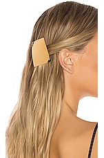 Sylvain Le Hen Barrette 84 in Gold