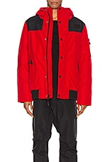 The North Face Newington Jacket in TNF Red