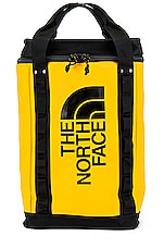 The North Face Fusebox Bag Small in TNF Yellow