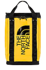The North Face Fusebox Bag Large in TNF Yellow