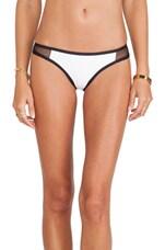 Jayden Bikini Bottom in Gardenia