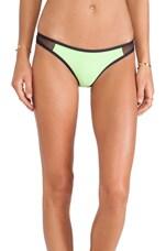 Jayden Bikini Bottom in Citrus