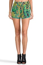 T-Bags LosAngeles Printed Shorts in Multi