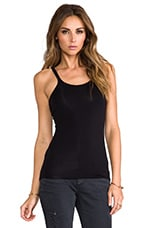 Cami Tank in Black