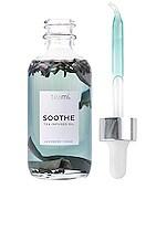 Teami Blends Soothe Tea Infused Facial Oil in Lavender Flower & Sage Leaves