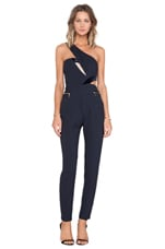 Legacy Jumpsuit in Navy