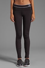 Podium Spect Pant in Black