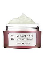 Thank You Farmer Miracle Age Repair Eye Cream