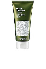 Thank You Farmer Back to Iceland Cleansing Foam