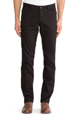 Editor Haydin Pants in Black