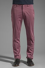 Clifton Zaine Trouser in Capra