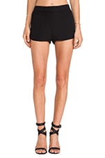 Silk Nadrea Short in Black