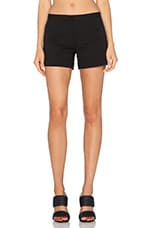 Alem Short in Black