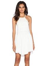Verona Dress in Cream
