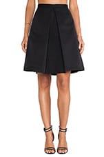 Katia Faille Skirt in Black
