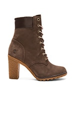 BOTTINES GLANCY