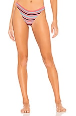 TM Rio de Janeiro X REVOLVE High Leg Brief Bottom in Pink