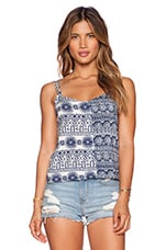 Mix & Match Tank in Multi