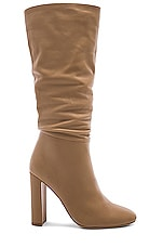 Tony Bianco Jester Boot in Camel Denver