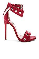 Tony Bianco Acadia Heel in Red Denver
