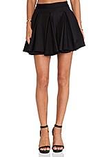 Gwen Skirt in Black
