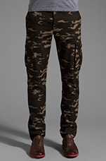 Jake Pants in Camo