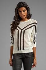 Tallulah Sweater in Cream