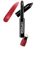 treStiQue Prime & Color Lip Glaze Crayon in English Rose