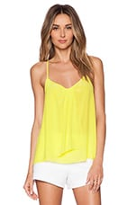 Nancey Tank in Limeade