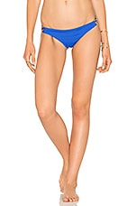 Brazilian Hipster Bottom en Cobalt