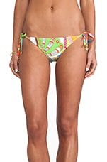 Santa Cruz Tie Side Bottoms in Multi