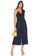 Tularosa Florence Jumpsuit in Navy