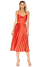 Tularosa x REVOLVE Mel Dress in Poppy