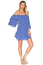 Tularosa x REVOLVE Hattie Dress in Robin Dot