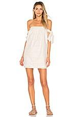 Tularosa x REVOLVE Perry Dress in Bright White