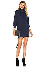 Tularosa Lenox Dress in Navy