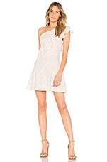 Tularosa Aria Dress in Ivory