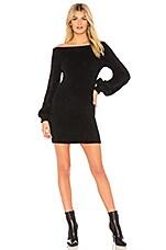 Tularosa Gramercy Dress in Black