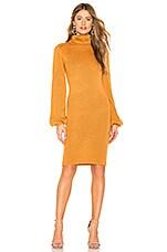 Tularosa Mila Sweater Dress in Sandstone