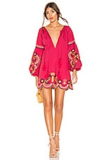 Tularosa Justina Dress in Pink